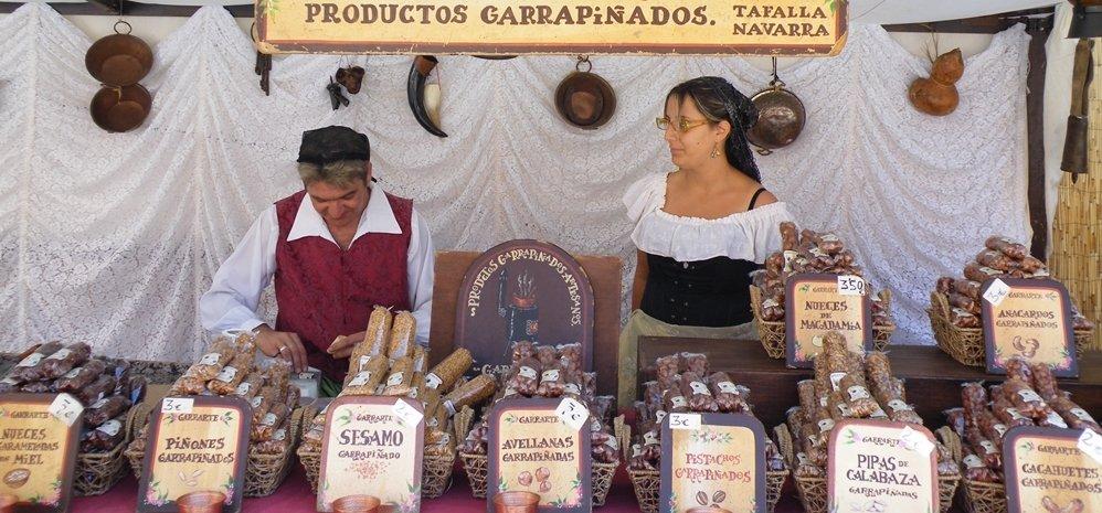 Mercado Medieval (112)