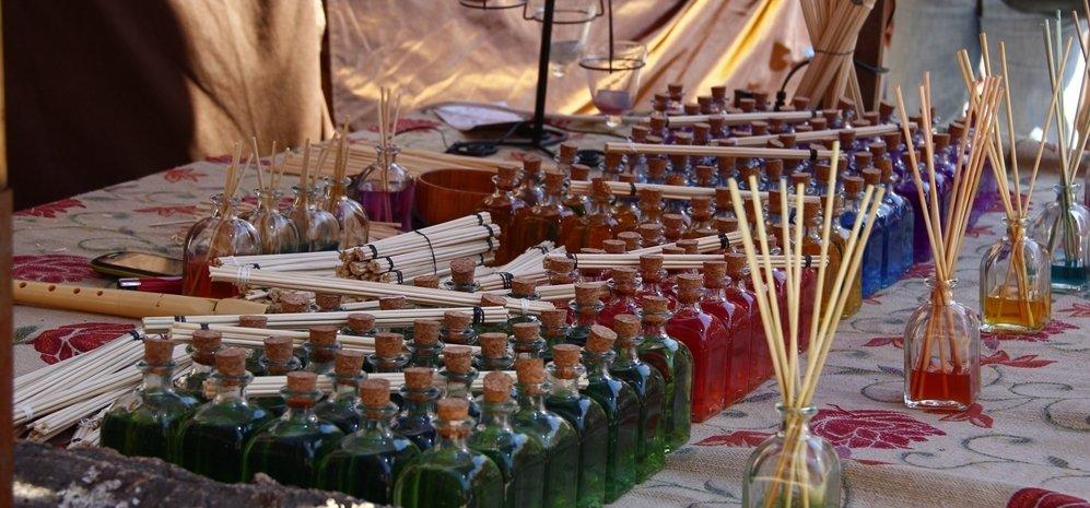 Mercado Medieval (13)