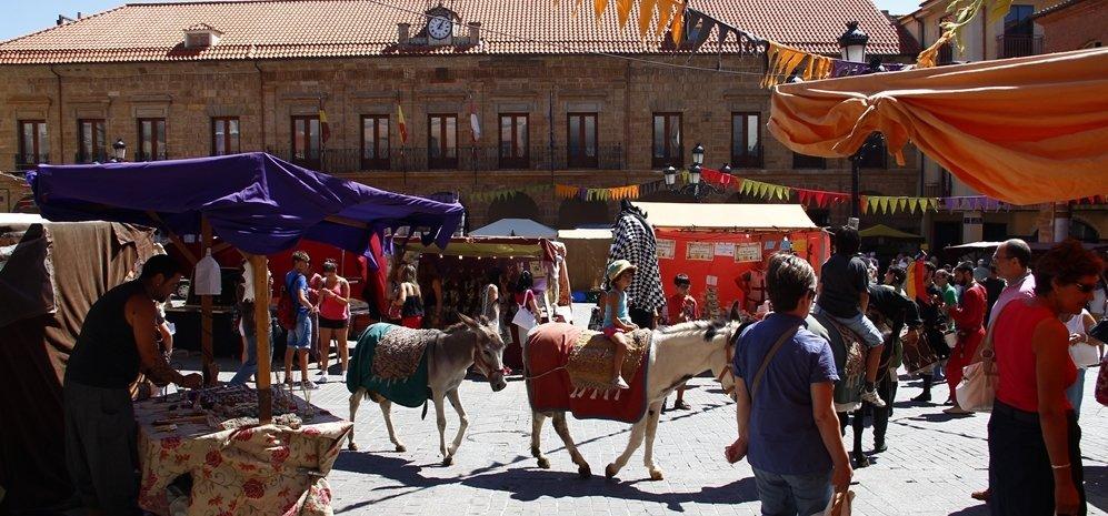 Mercado Medieval (14)