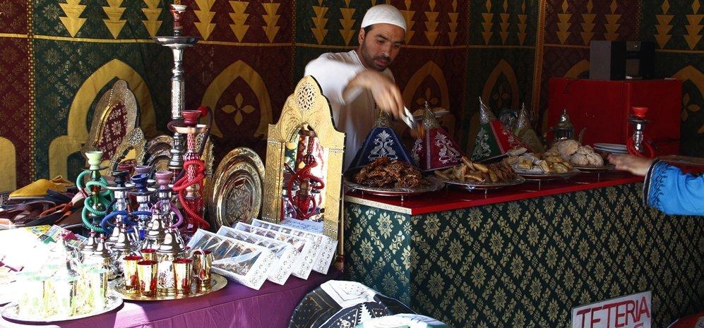 Mercado Medieval (17)