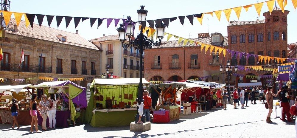 Mercado Medieval (24)