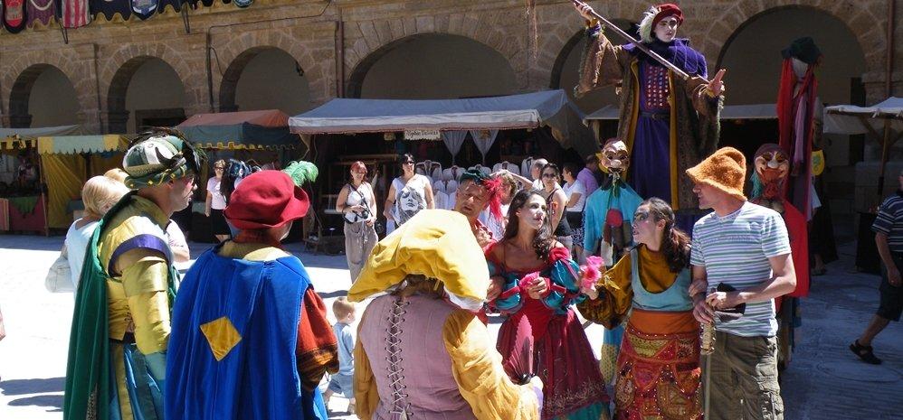 Mercado Medieval (25)