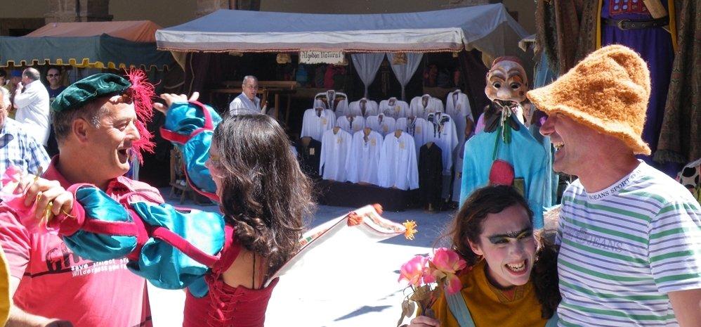 Mercado Medieval (27)