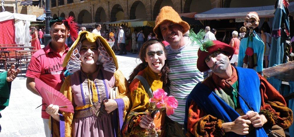 Mercado Medieval (29)