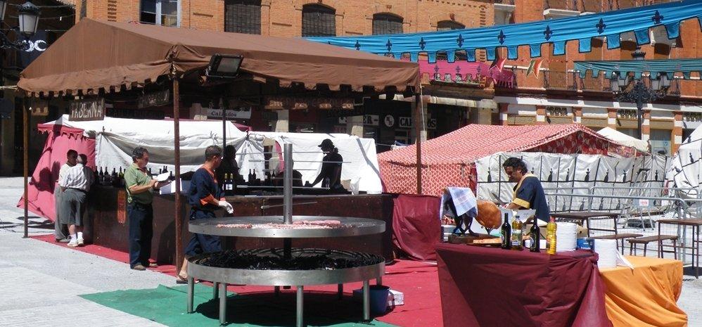Mercado Medieval (39)
