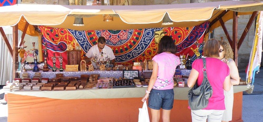 Mercado Medieval (40)