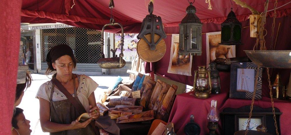 Mercado Medieval (49)