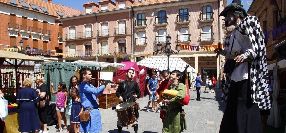 Mercado Medieval (6)