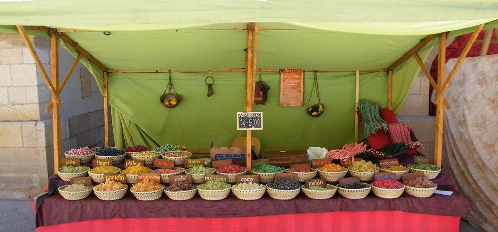 Mercado Medieval (60)