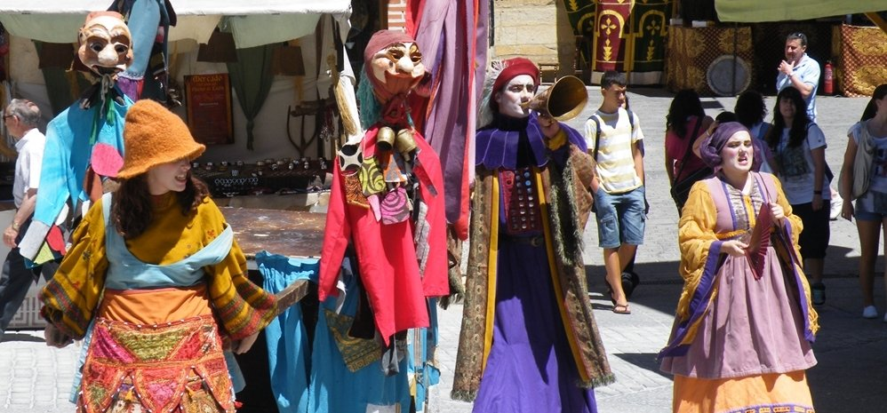 Mercado Medieval (62)