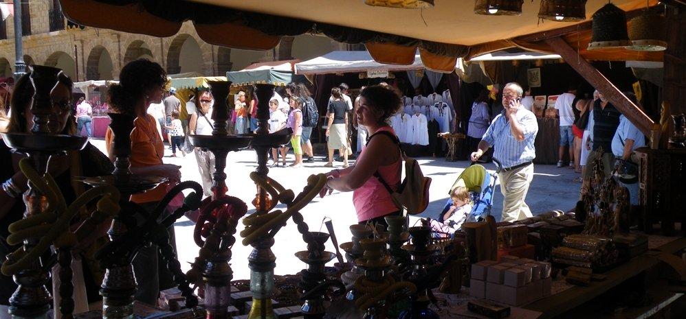 Mercado Medieval (65)