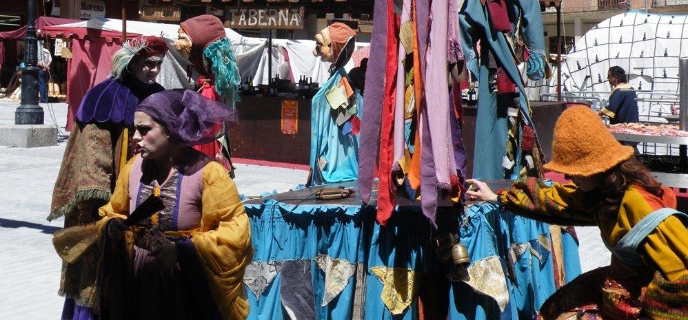 Mercado Medieval (66)
