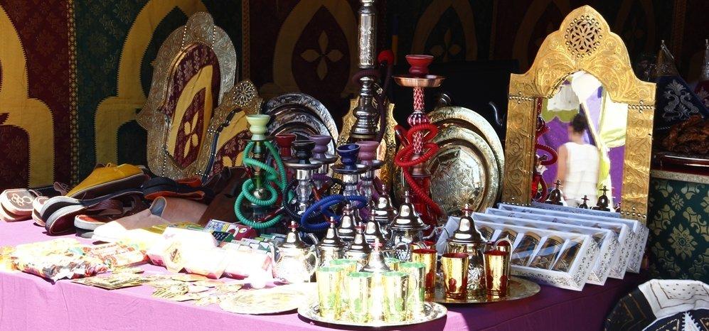 Mercado Medieval (7)