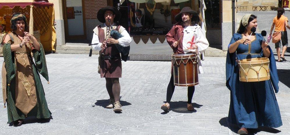 Mercado Medieval (78)
