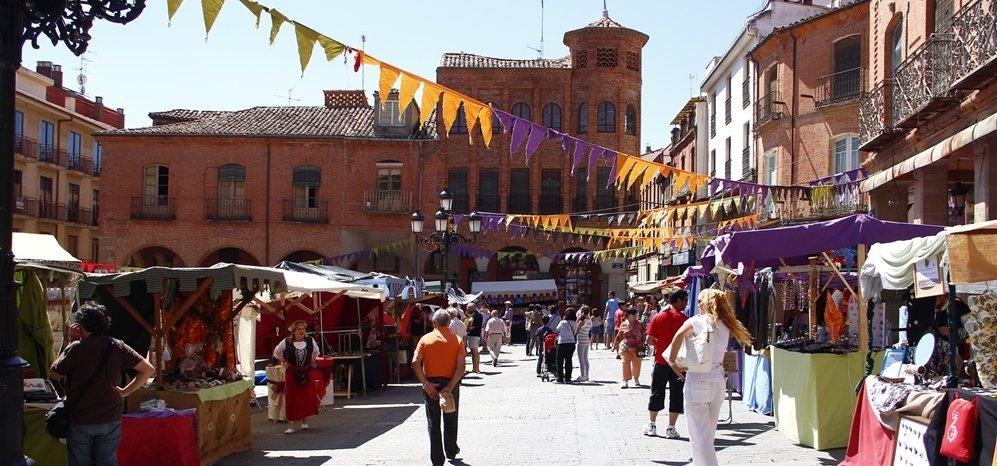 Mercado Medieval (8)