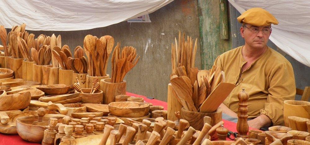 Mercado Medieval (90)
