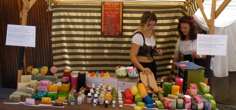 Mercado Medieval (92)