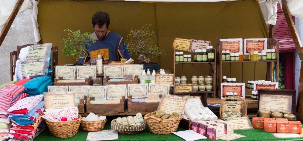 Mercado medieval 2014 (14)