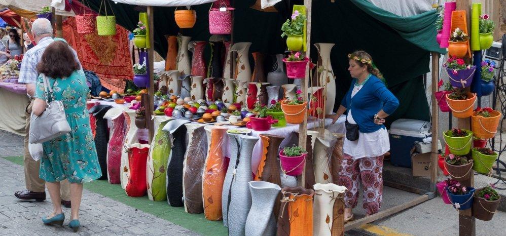 Mercado medieval 2014 (31)