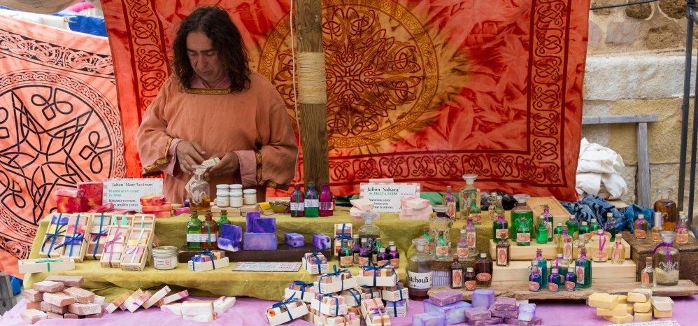 Mercado medieval 2014 (46)