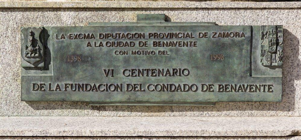 Monumento al Condado de Benavente (17)