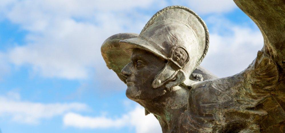 Monumento al Condado de Benavente (6)