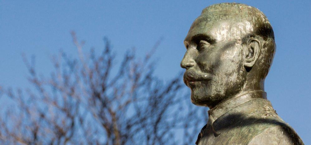 Monumento al Doctor Castro Benavente (2)