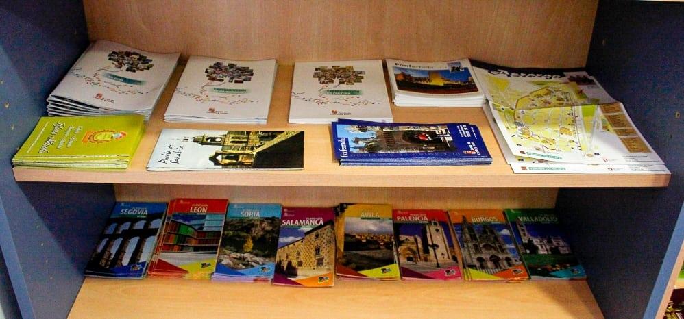 Oficina de turismo Benavente (22)