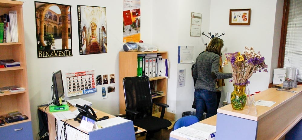 Oficina de turismo Benavente (33)