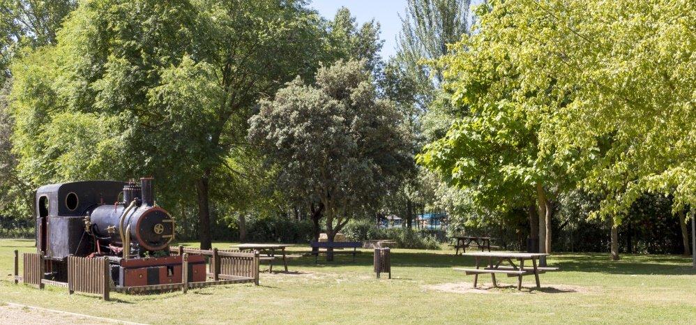 Parque de la Estación (2)