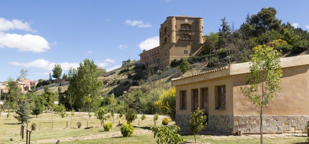 Jardin botanico Prado de las Pavas 2015 (2)