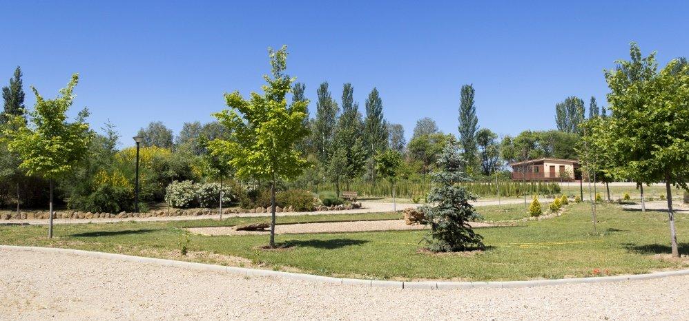 Jardin botanico Prado de las Pavas 2015 (25)