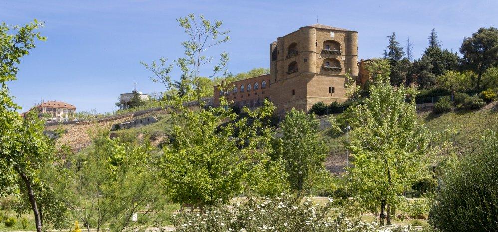 Jardin botanico Prado de las Pavas 2015 (3)