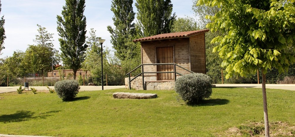 Jardin botanico Prado de las Pavas 2015 (4)