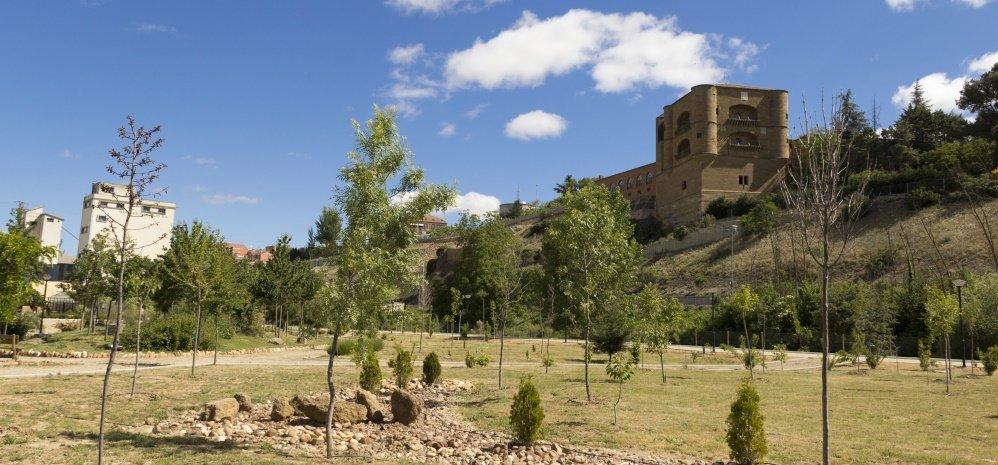 Jardin botanico Prado de las Pavas 2015 (40)
