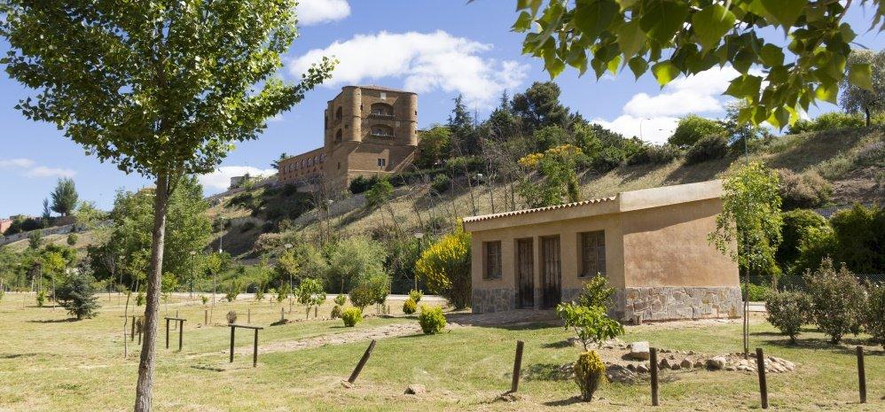 Jardin botanico Prado de las Pavas 2015 (43)