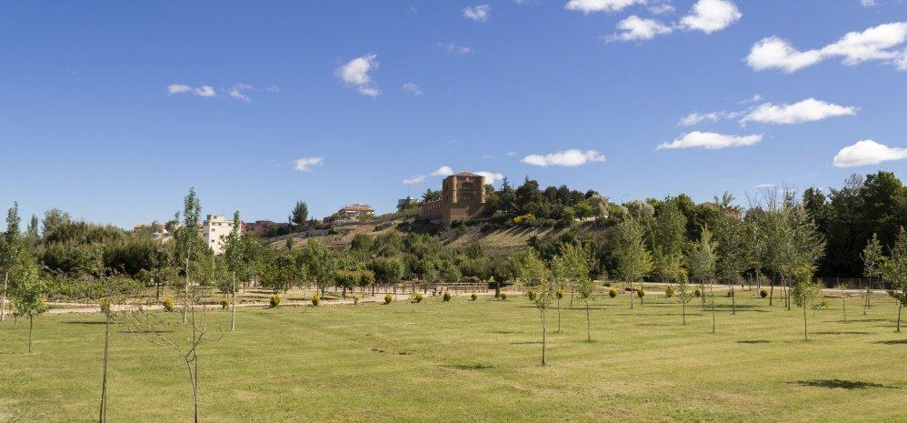 Jardin botanico Prado de las Pavas 2015 (47)