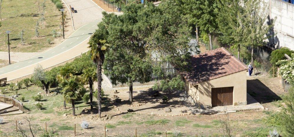 Jardin botanico Prado de las Pavas 2015 (48)