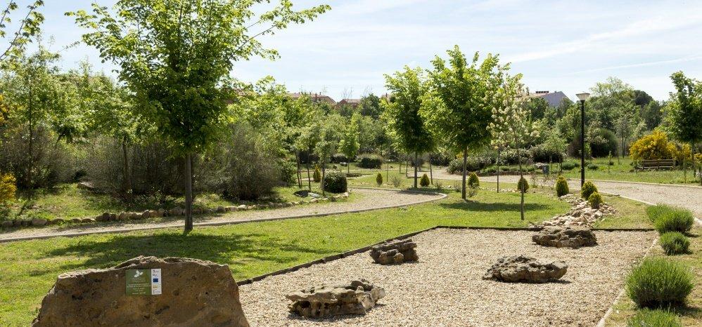 Jardin botanico Prado de las Pavas 2015 (55)