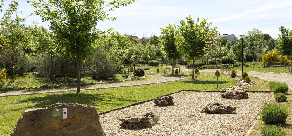 Jardin botanico Prado de las Pavas 2015 (56)
