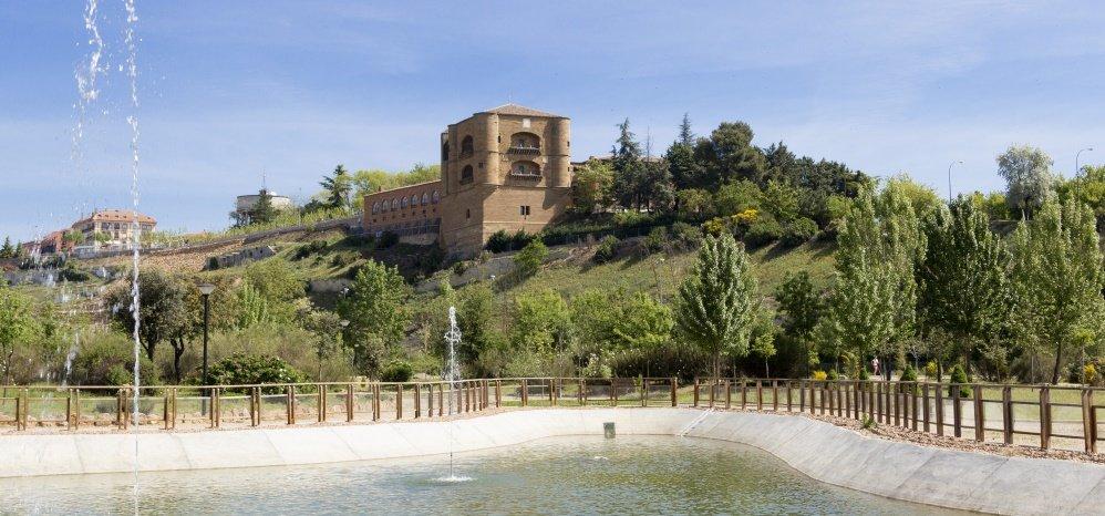 Jardin botanico Prado de las Pavas 2015 (66)