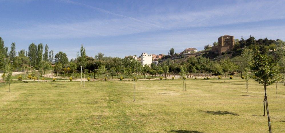 Jardin botanico Prado de las Pavas 2015 (71)