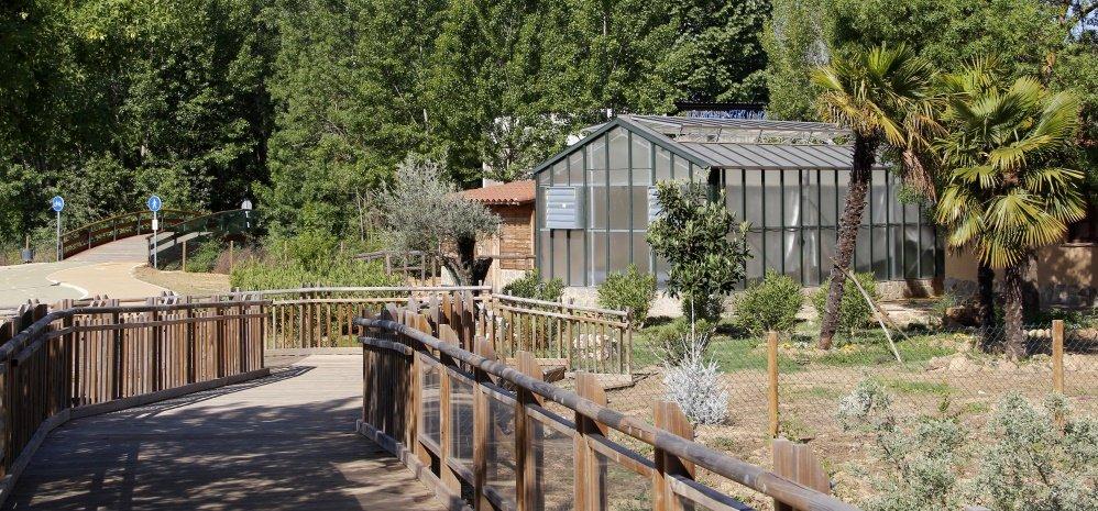 Jardin botanico Prado de las Pavas 2015 (74)